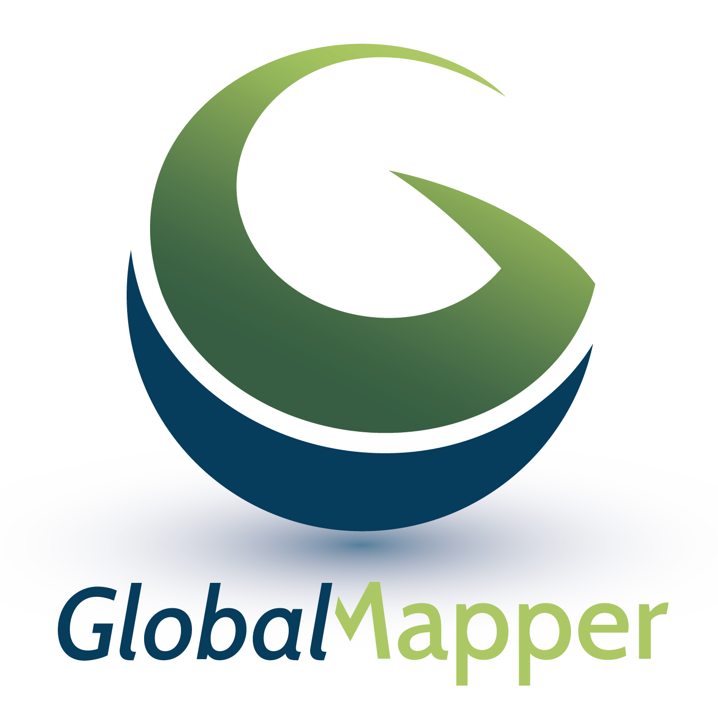 Global Mapper 21.1 FR - licence sur dongle USB - mise à jour depuis une version 20.x
