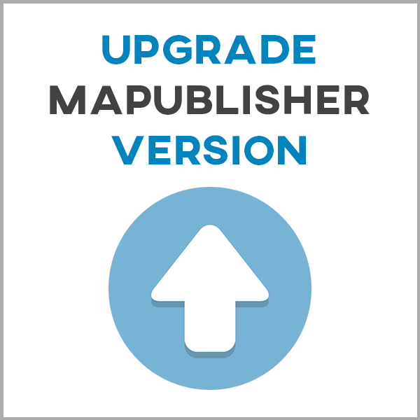 MAPublisher LabelPro pour Adobe Illustrator Mac ou Windows - licence monoposte - mise à jour depuis une version 10.x, 9.x ou 8.x
